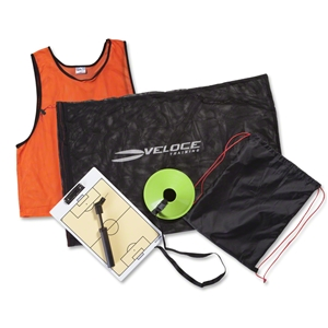 Veloce Start Coaches Kit
