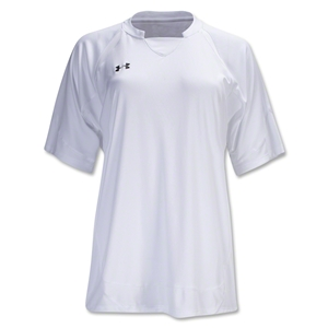 Under Armour Emulate Women's Soccer Jersey (Wh/Bk)