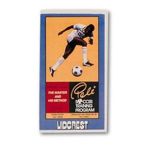 Pele- The Master and His Method Soccer DVD