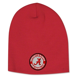 University of Alabama Rugby Beanie (Red)