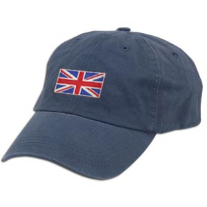 Great Britain Classic Cap (Navy)