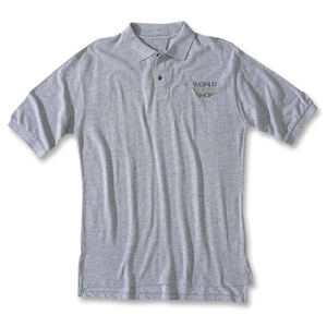 World Rugby Shop Classic Polo (Gray)