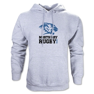 North Bay Rugby Club Hoody