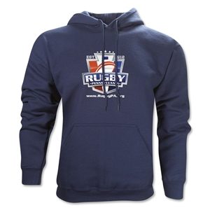 Rugby PA Hoody (Navy)