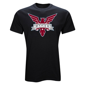 Northern Virginia Eagles SS T-Shirt (Black)