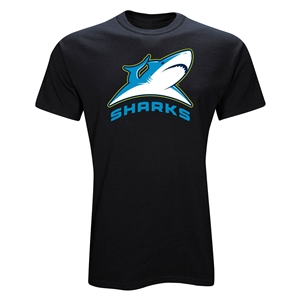 Bucks County Sharks AMNRL SS T-Shirt