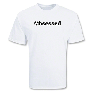Obsessed Soccer T-Shirt