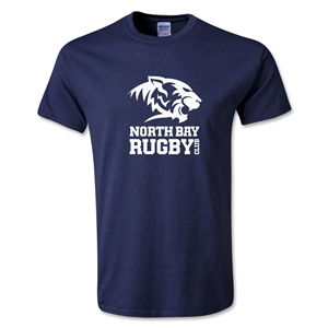 North Bay Rugby T-Shirt