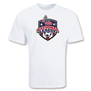 USYS 2011 US Youth National League Soccer T-Shirt