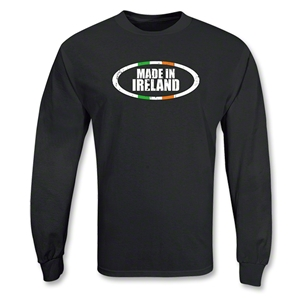 Made in Ireland LS T-Shirt