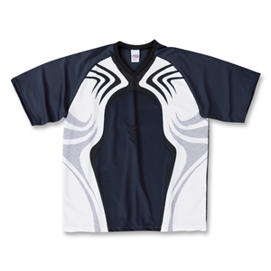 High Five Flash Soccer Jersey (Navy)