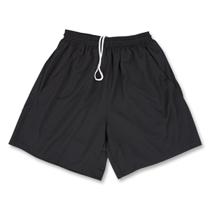 Team Coaches Shorts (Black)