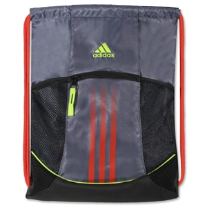 adidas Alliance Sport Sackpack (Dk Grey)