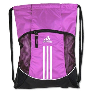 adidas Alliance Sport Sackpack (Pink)