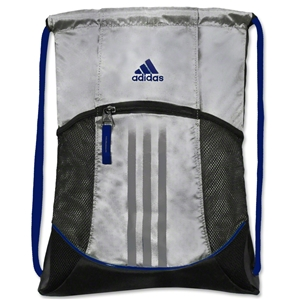 adidas Alliance Sport Sackpack (Wh/Ro)