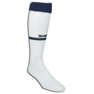 Xara Aero-Tech Socks (Wh/Nv)