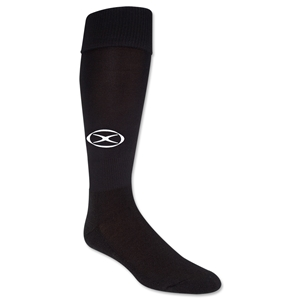 Xara Club Socks (Black)