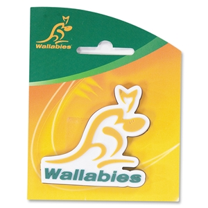 Wallabies Magnet