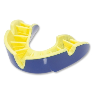 OPROshield Silver Mouthguard (Navy)