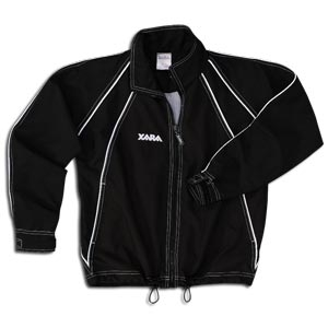 Women's Bolton Jacket (Black)
