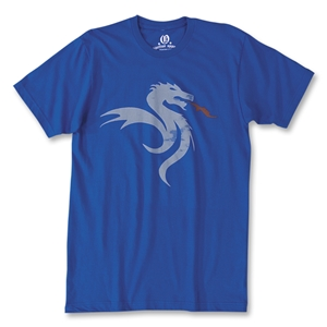 Porto Dragons T-Shirt (Royal)