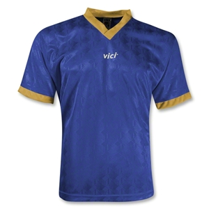 Vici Turin Soccer Jersey (Roy/Yel)