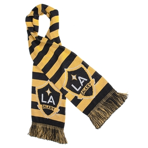 LA Galaxy Bar Scarf