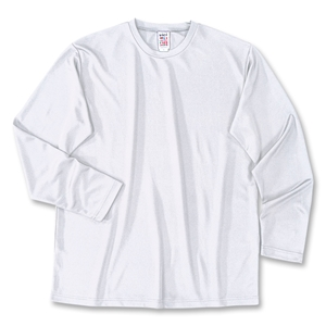 Vici Vdry Long Sleeve Jersey (White)