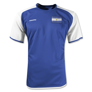 Argentina Torino Soccer Jersey (Royal)