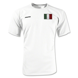 Italy Torino Soccer Jersey (White)