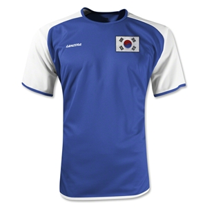 South Korea Torino Soccer Jersey (Royal)