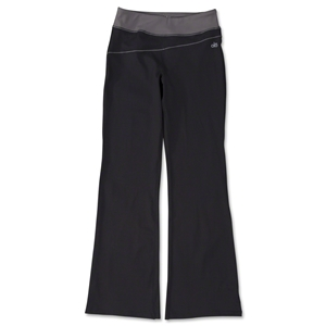 Women's Waist Pants (Blk/Grey)