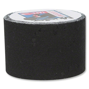 Mueller Kinesiology Tape (Black)