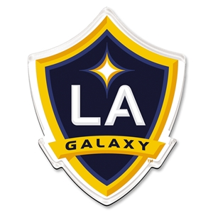 Los Angeles Galaxy Precision Magnet