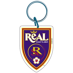 Real Salt Lake Key Ring
