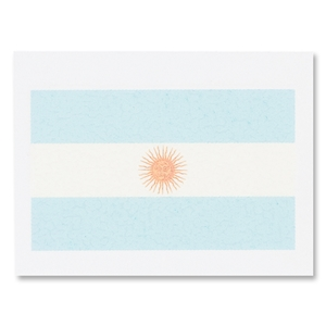 Temporary Tattoo Argentina