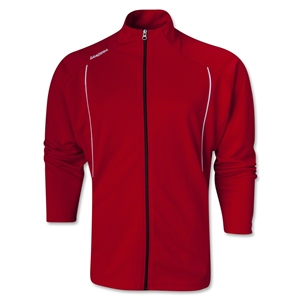 Lanzera Torino Zip Up Jacket (Red)