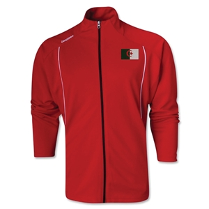 Algeria Torino Zip Up Jacket (Red)