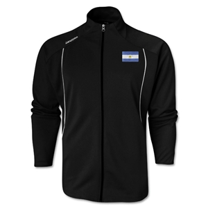 Argentina Torino Zip Up Jacket (Black)
