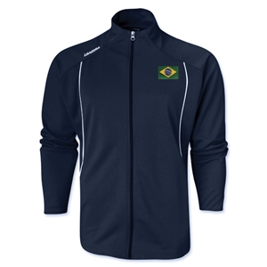 Brazil Torino Zip Up Jacket (Navy)