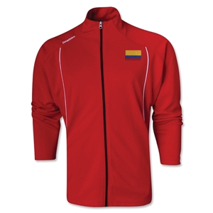 Colombia Torino Zip Up Jacket (Red)