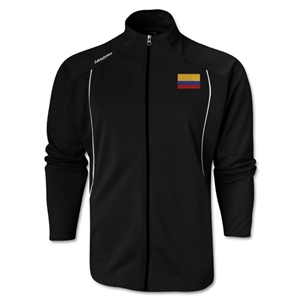 Colombia Torino Zip Up Jacket (Black)