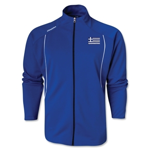 Greece Torino Zip Up Jacket (Royal)