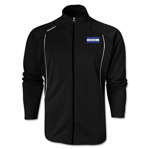 Honduras Torino Zip Up Jacket (Black)