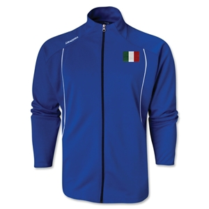 Italy Torino Zip Up Jacket (Royal)