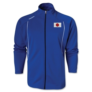 Japan Torino Zip Up Jacket (Royal)