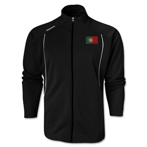 Portugal Torino Zip Up Jacket (Black)