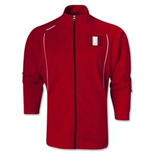 Peru Torino Zip Up Jacket (Red)