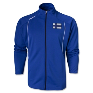 Finland Torino Zip Up Jacket (Royal)