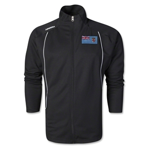 Fiji Torino Zip Up Jacket (Black)
